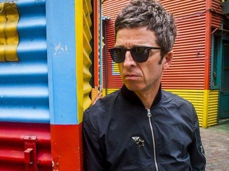 Noel Gallagher's High Flying Birds in Italia a luglio, biglietti in prevendita per Pistoia e Mantova