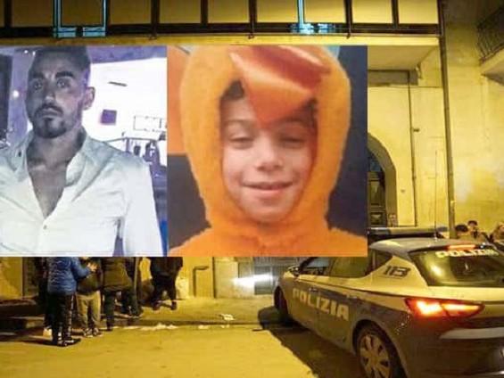 Cardito, bimbo ucciso a bastonate: fermato il compagno della madre