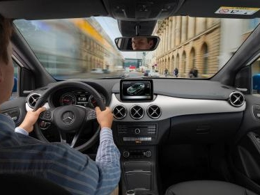 Come funziona l'esame della patente per auto