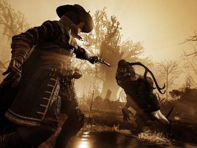 GreedFall: un nuovo video gameplay mostra la creazione del personaggio, le abilità, il combattimento e molto altro