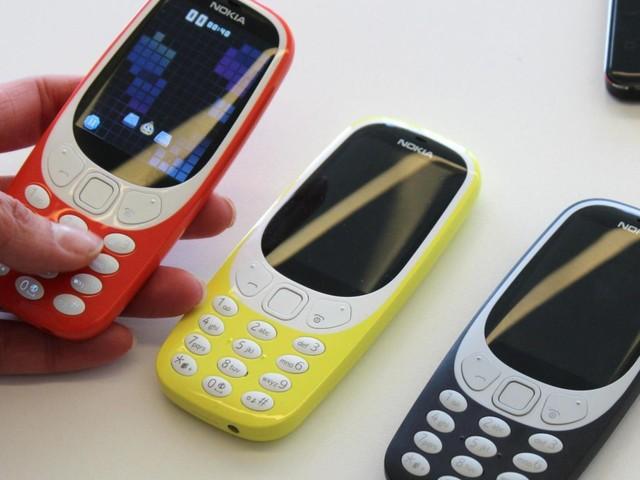 Il 3310 supera anche l'ultimo ostacolo. In Italia e in Europa funzionerà perfettamente: anche col 2G