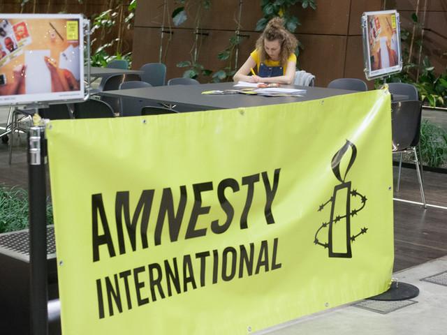 AmnestyInternational chiuderà i suoi uffici a Hong Kong