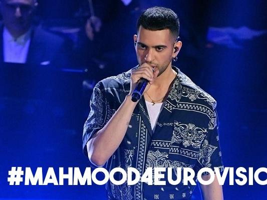#Mahmood4Eurovision: tutti vogliono Alessandro Mahmoud all'Eurovision! Trending Topic su Twitter