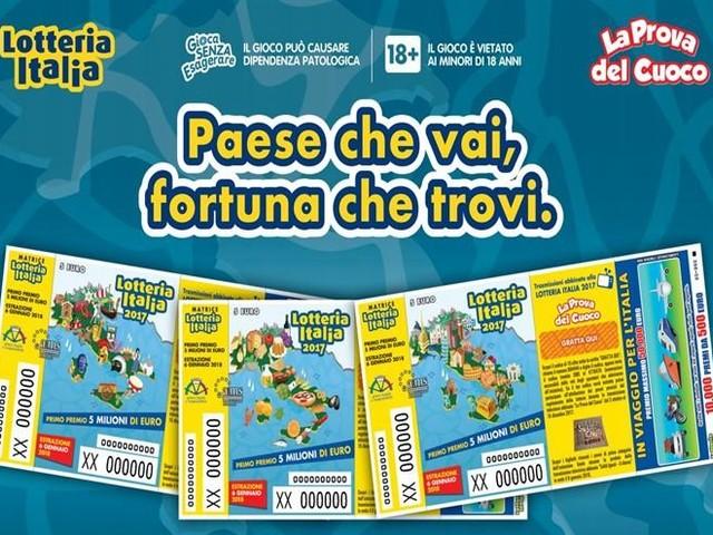LOTTERIA ITALIA 2018/ Biglietti vincenti e primo premio: venduto in stazione a Milano tagliando da 2,5 milioni
