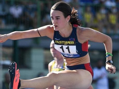È entrata tra le prime 40 e ora correrà alle Olimpiadi: il sogno della giovane triestina Elisa Maria Di Lazzaro