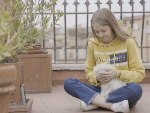 Jams, al via le riprese dell'edizione speciale dedicata ai ragazzi ai tempi del Coronavirus