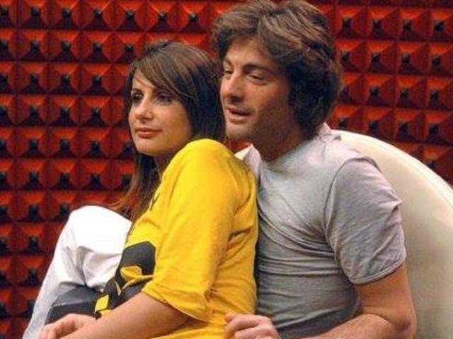 Filippo Bisciglia e Simona Salvemini insieme dopo 15 anni dal loro incontro al Grande Fratello