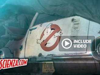 Televisione: Ghostbusters 2020: tutte le ultime notizie