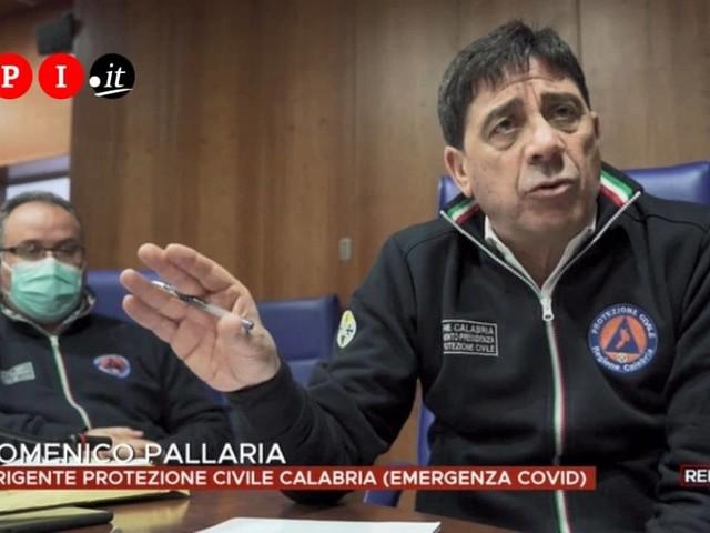"""Calabria, si dimette il capo della Protezione Civile che aveva detto: """"Non so cos'è un ventilatore polmonare"""""""