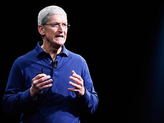Commenti su Apple: nuovo record di incassi grazie ad iPhone X di Andrea Puchetti