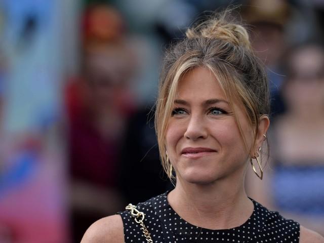 Jennifer Aniston, progetto per Friends: non sarà un reboot