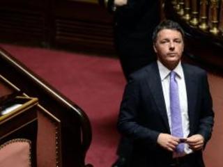La crisi di governo, secondo Matteo Renzi. Segui la diretta