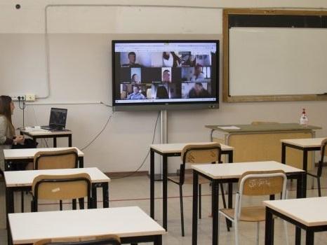 A Monreale scuole chiuse: lezioni in presenza sospese sino al 23 gennaio