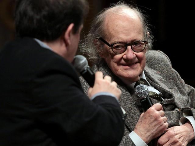 Addio a Ugo Gregoretti: il regista romano è morto a 88 anni