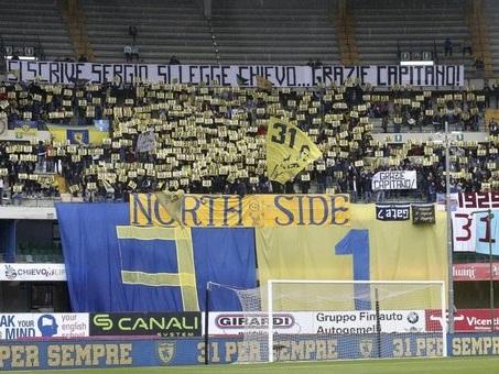 Chievo, Campedelli annuncia: «Pellissier farà il presidente»