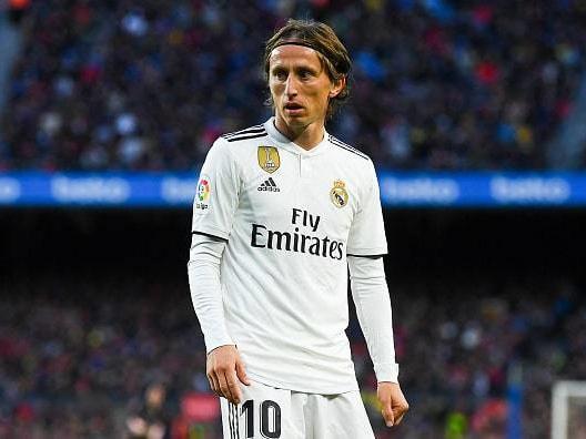 Inter, l'alternativa a Modric è un suo compagno al Real Madrid