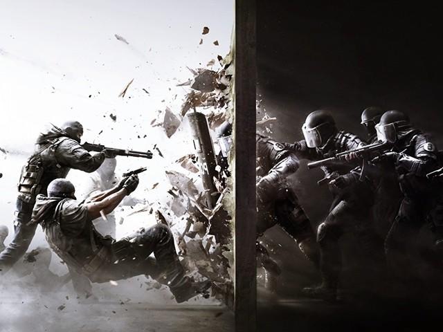 Rainbow Six Siege sta per arrivare su Xbox Game Pass