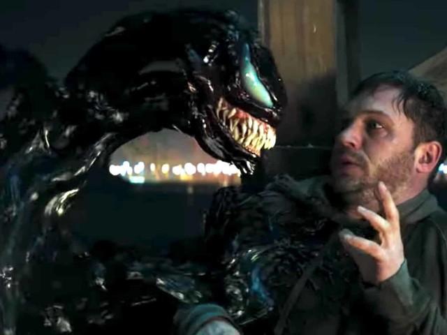 Venom 2: il nuovo video dal set ci mostra un pericoloso numero di stunt
