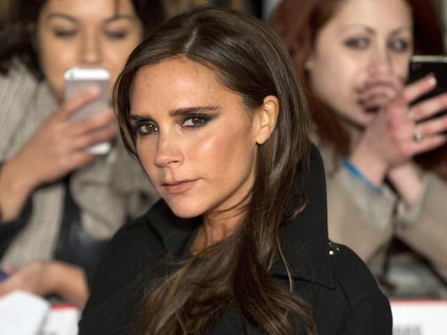 Spice Girls, Mel B e Victoria Beckham ai ferri corti