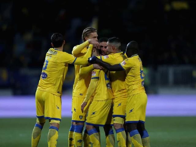 Pordenone Frosinone Serie B: streaming e formazioni live