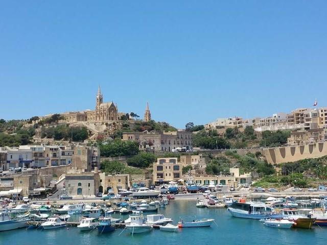 Concorso per vincere un viaggio a Malta