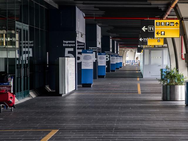 L'Italia ha bloccato i voli dal Brasile