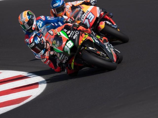 MotoGP San Marino, Prove Libere 3: tempi e classifica finale