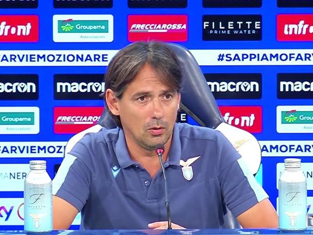Europa League, CFR Cluj-Lazio in tv: partita trasmessa su Sky il 19 settembre