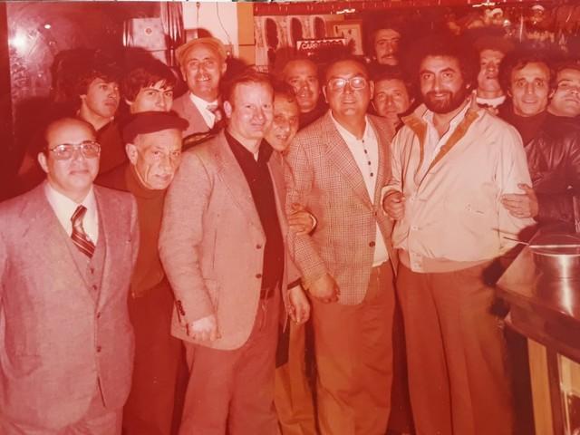 Il Bar Mirto una storia lunga quasi 80 anni