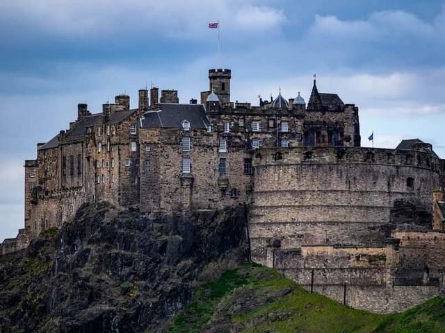 Castello di Edimburgo: tutto quello che devi sapere per visitarlo