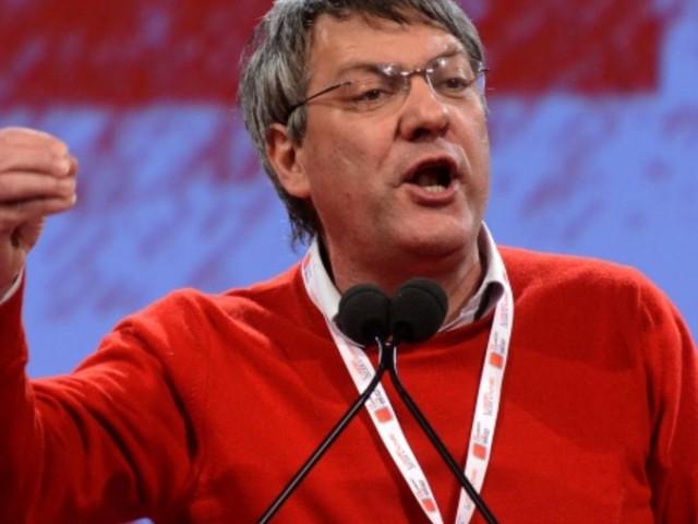 Landini tifa per il governo M5S-Pd e promuove Conte: 'Ha dimostrato coraggio'