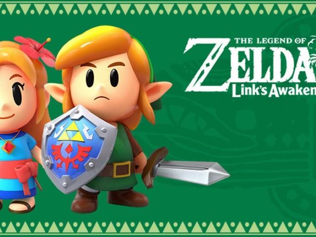 The Legend of Zelda Link's Awakening: Video Recensione del nuovo gioco per Nintendo Switch