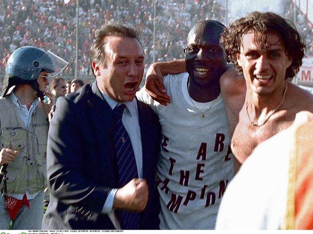 """""""Bagarre come nel '98-'99. Questo Milan può stupire. Ma il mio partì da zero"""""""