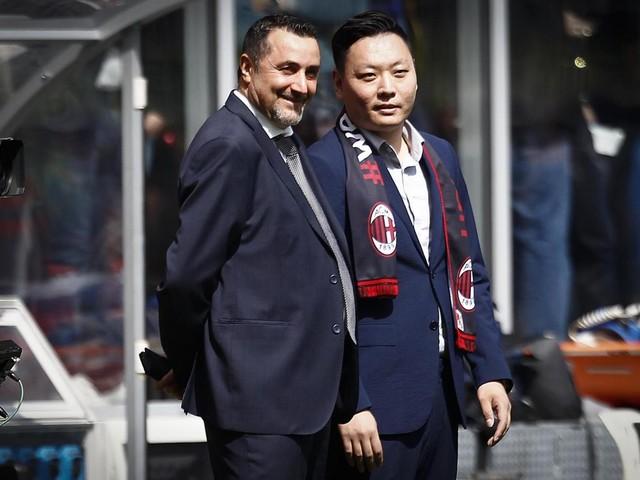 """Calciomercato Milan, Mirabelli svela: Morata-Kessiè ma anche alcuni """"saluti"""" importanti"""