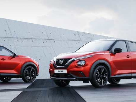 Juke atto secondo, tecnologica e sicura. La nuova generazione del crossover Nissan è un passo nel futuro