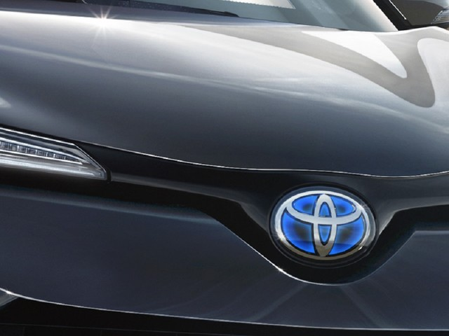 Toyota investirà 1 miliardo per la produzione di nuovi modelli