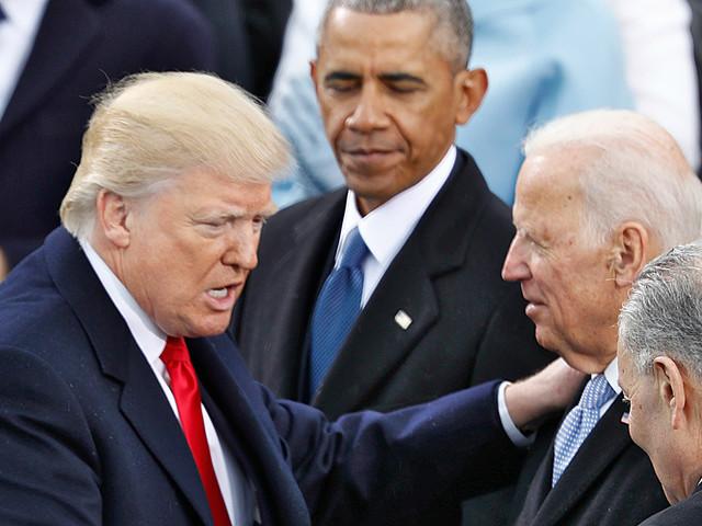 Biden ora ha bisogno di Trump