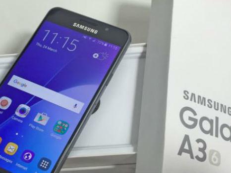 Non arriva al 100 % la ricarica di Samsung Galaxy A3 (2016) con l'aggiornamento di agosto, che succede?