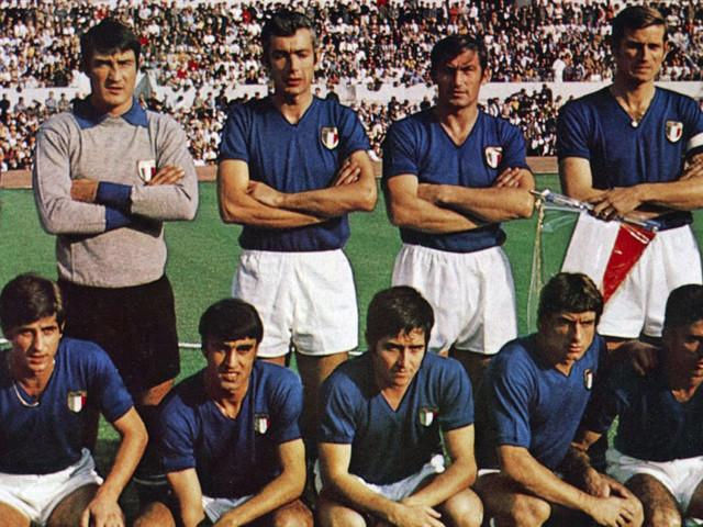 La nostalgia dei Mondiali di calcio, un'estate italiana lunga 50 anni