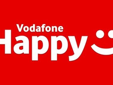 Happy Friday: Vodafone regala 4 mesi di Ticket Cinema NOW TV il 15 marzo