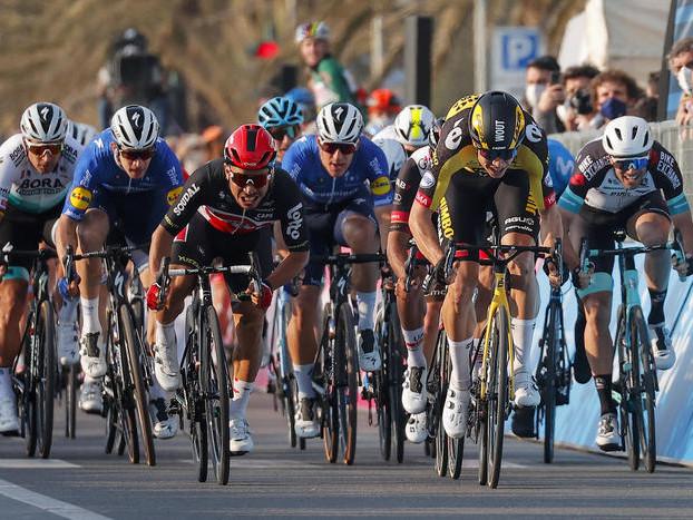 Ciclismo: Tour internazionale della Sardegna dal 14 luglio