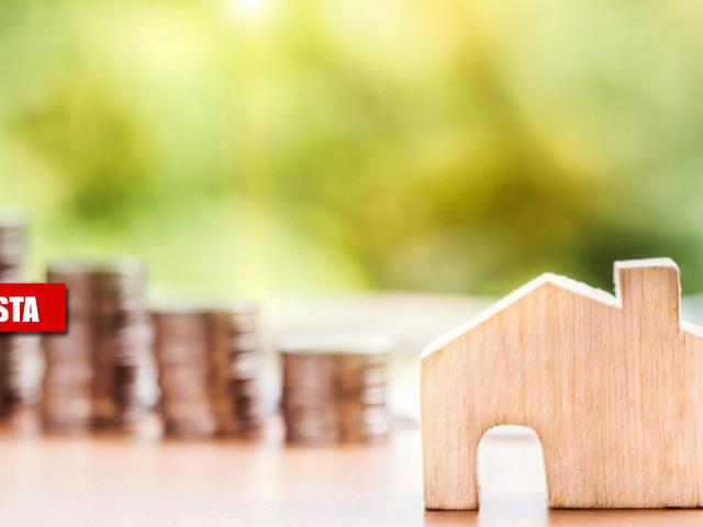 """La casa di proprietà è a rischio """"Perché ci svuotano le tasche"""""""