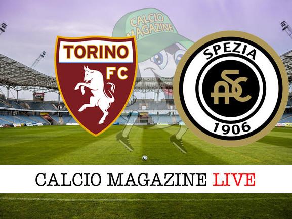 Pagelle Torino – Spezia 0-0, highlights e voti fantacalcio