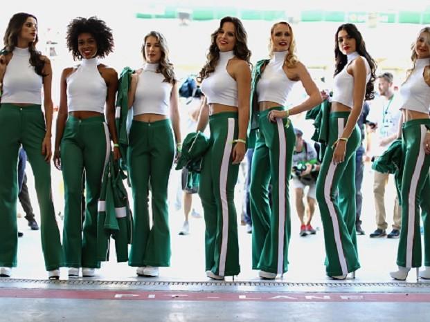 La Liberty Media propone: via le Grid Girls dalla F1!