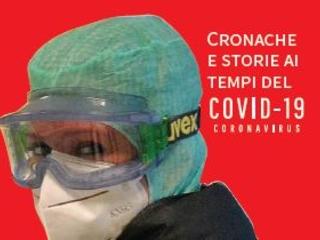 La cronaca del Coronavirus Venerdì il libro dell'Adige