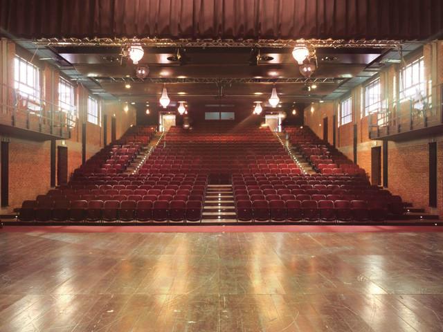 Teatro Franco Parenti Milano: stagione 2019/2020