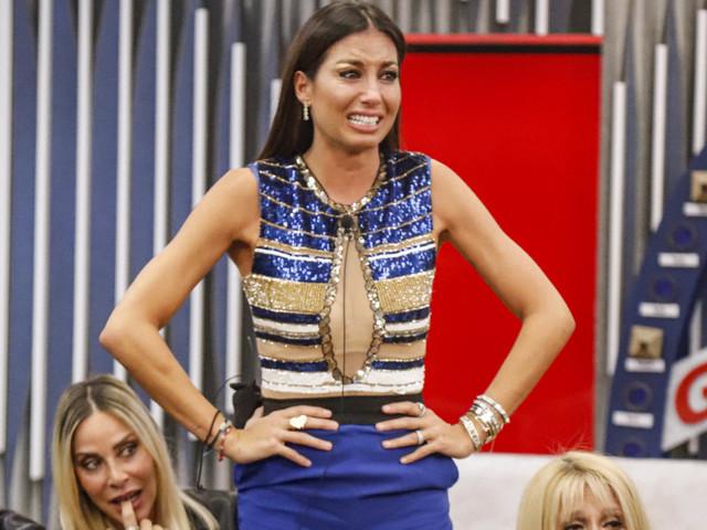 GF VIP: Elisabetta Gregoraci e Dayane Mello combinano guai
