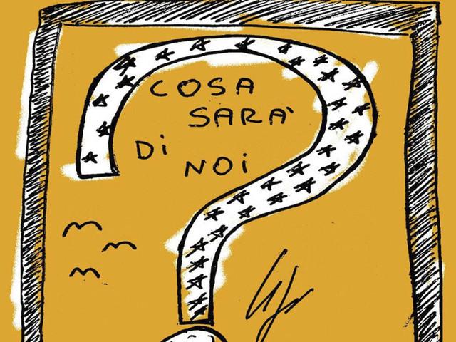 "Leo Gassmann – ""Cosa Sarà Di Noi?"": Video ufficiale e testo"