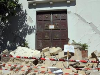 Ischia ad un mese dal terremoto, ancora 1800 sfollati