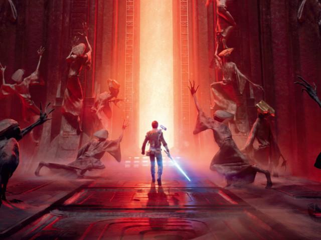 Uscita di Star Wars Jedi Fallen Order a colpi di leak: tanti dettagli svelati in anteprima